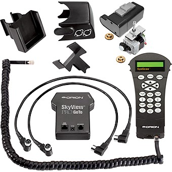 Orion GoTo Upgrade Kit for SkyView Pro EQ Telescope Mounts
